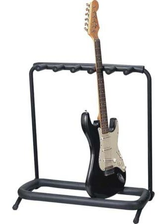 Guitar not included