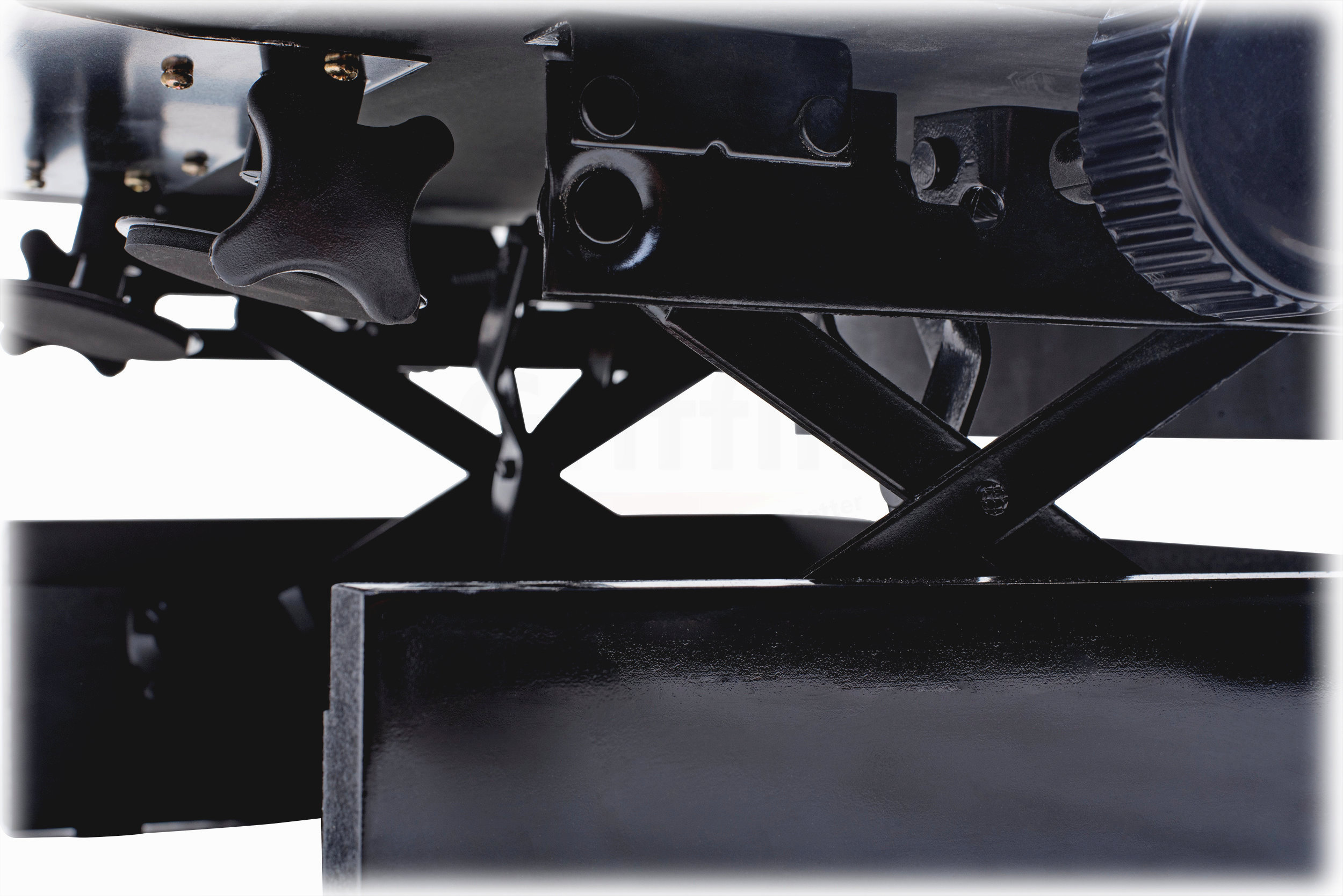 Piano Pedal Extender Griffin Foot Stool Bench Kids