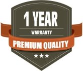 Ace Division Inc warranty