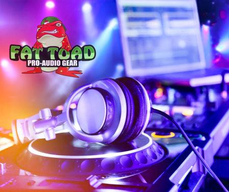 Fat Toad Pro-Audio