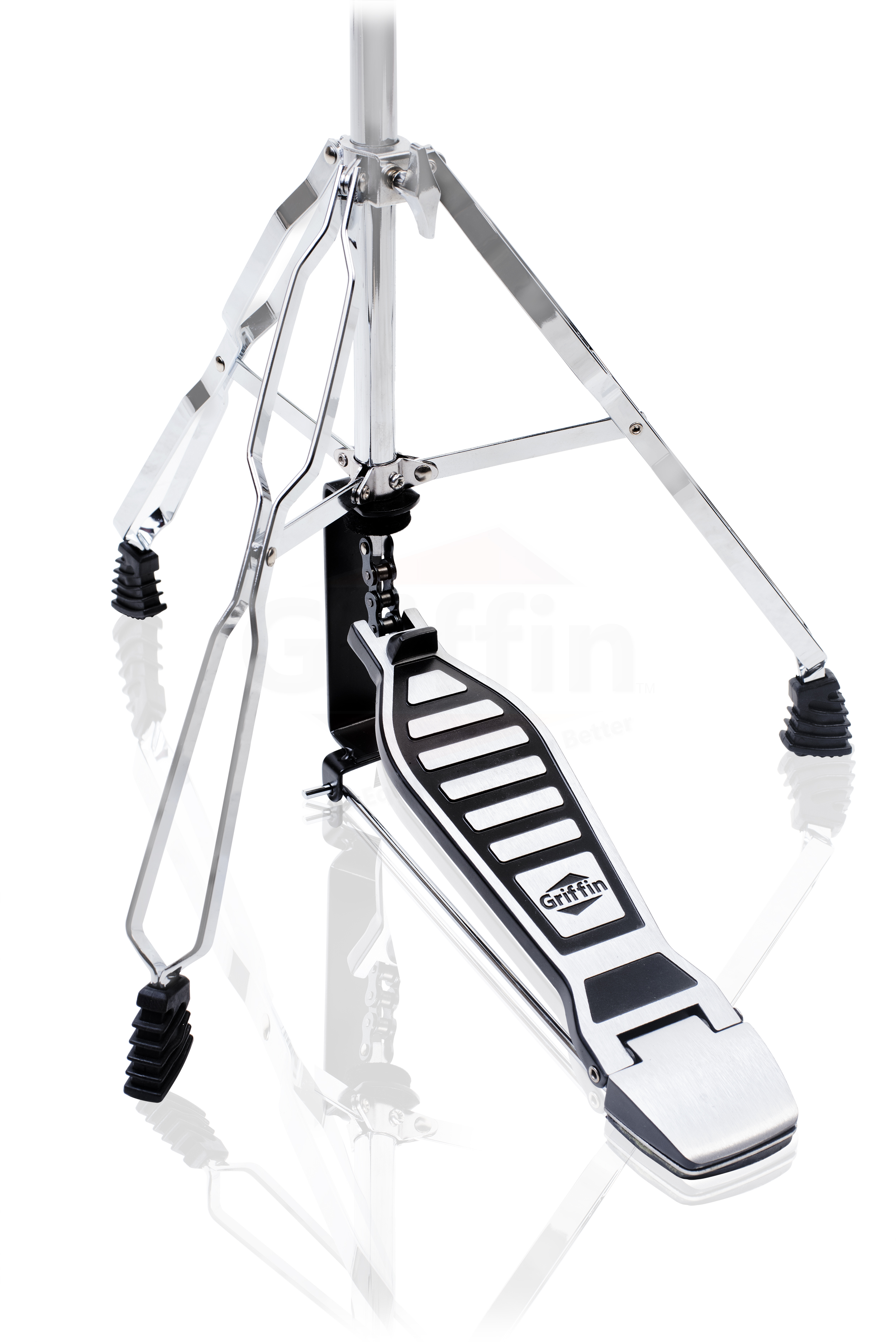 Hi-Hat Stand Griffin H100