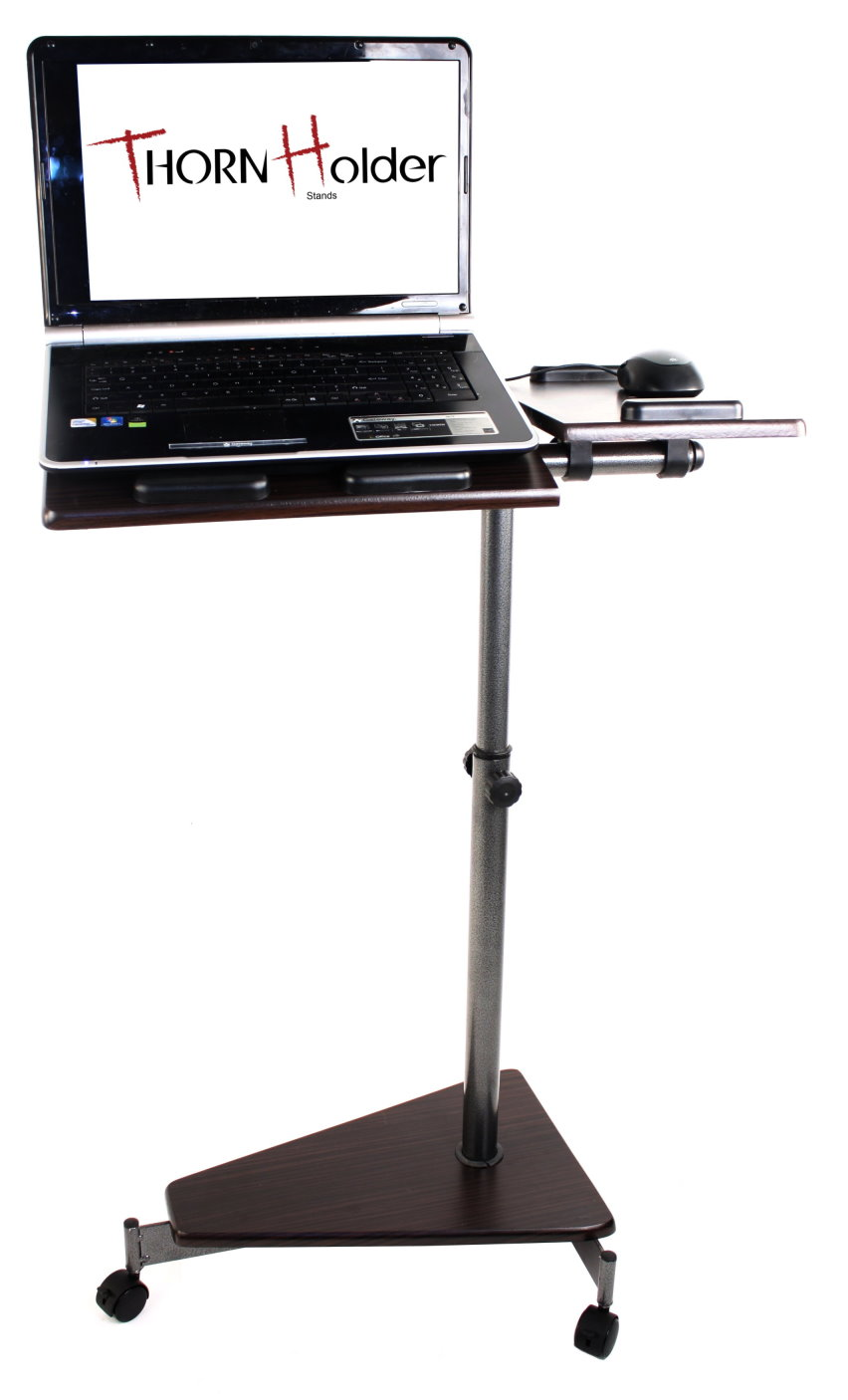 Very Best Portable Laptop Stand with Wheels 852 x 1406 · 95 kB · jpeg