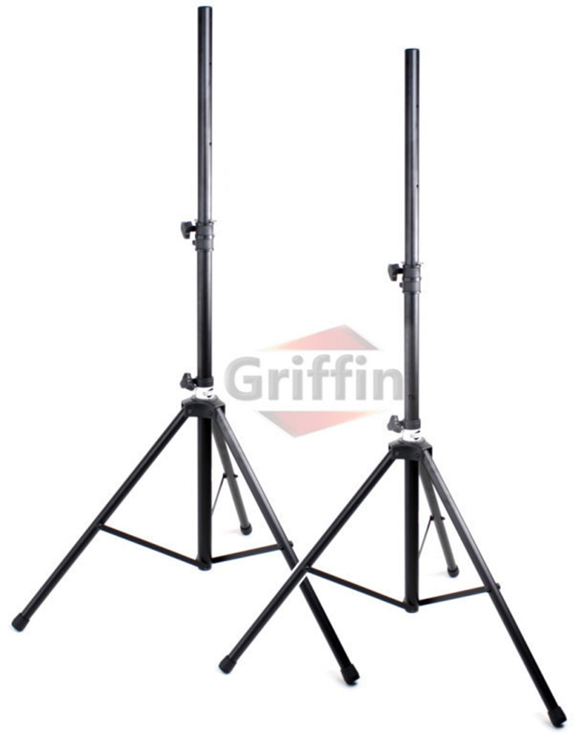 Monitor & Speaker Stands & Brackets