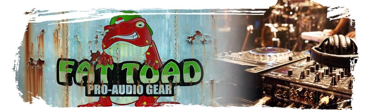 Pro Audio Gear
