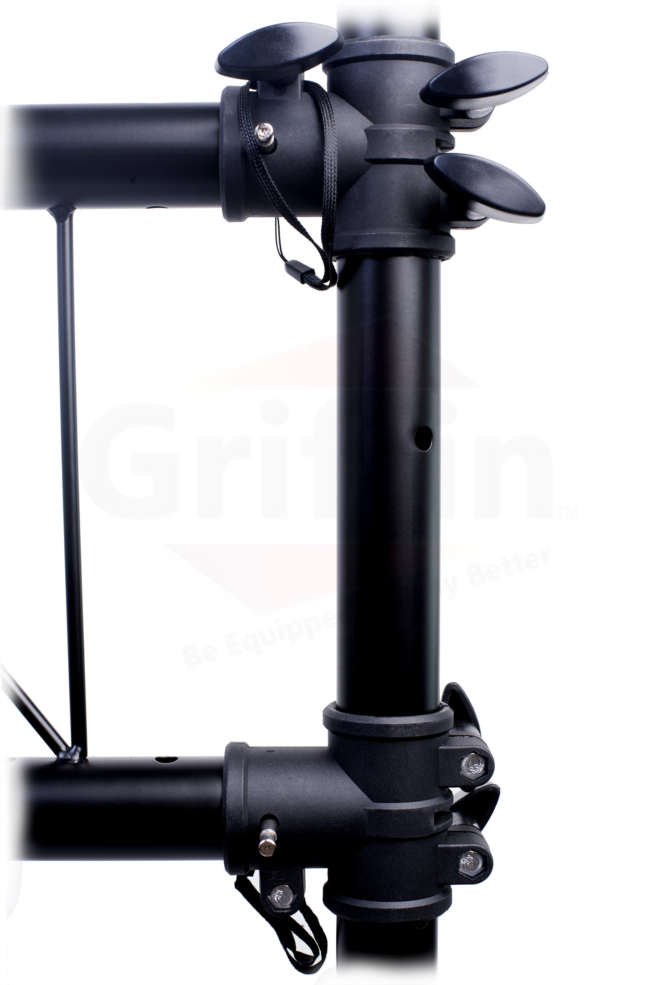 dj light truss stage stand lighting trussing speaker pa i beam t bar kit system ebay. Black Bedroom Furniture Sets. Home Design Ideas
