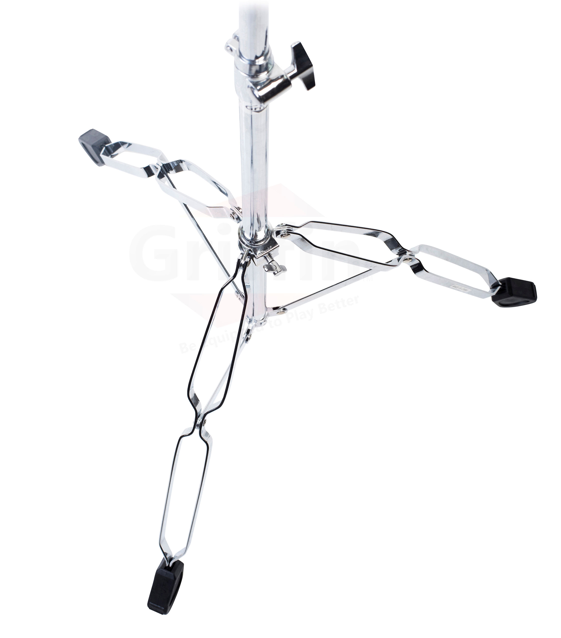Cymbal Boom Stand Pack Griffin Straight Drum Hardware