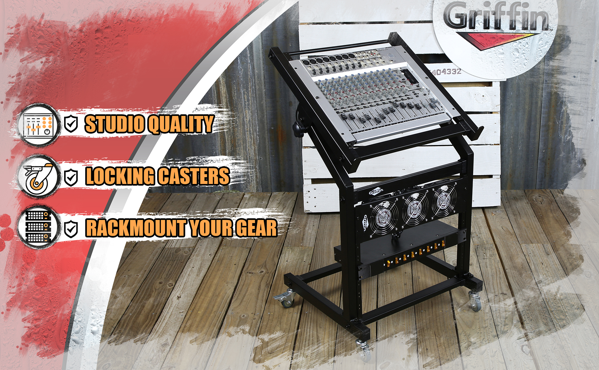 Pro-Audio Gear